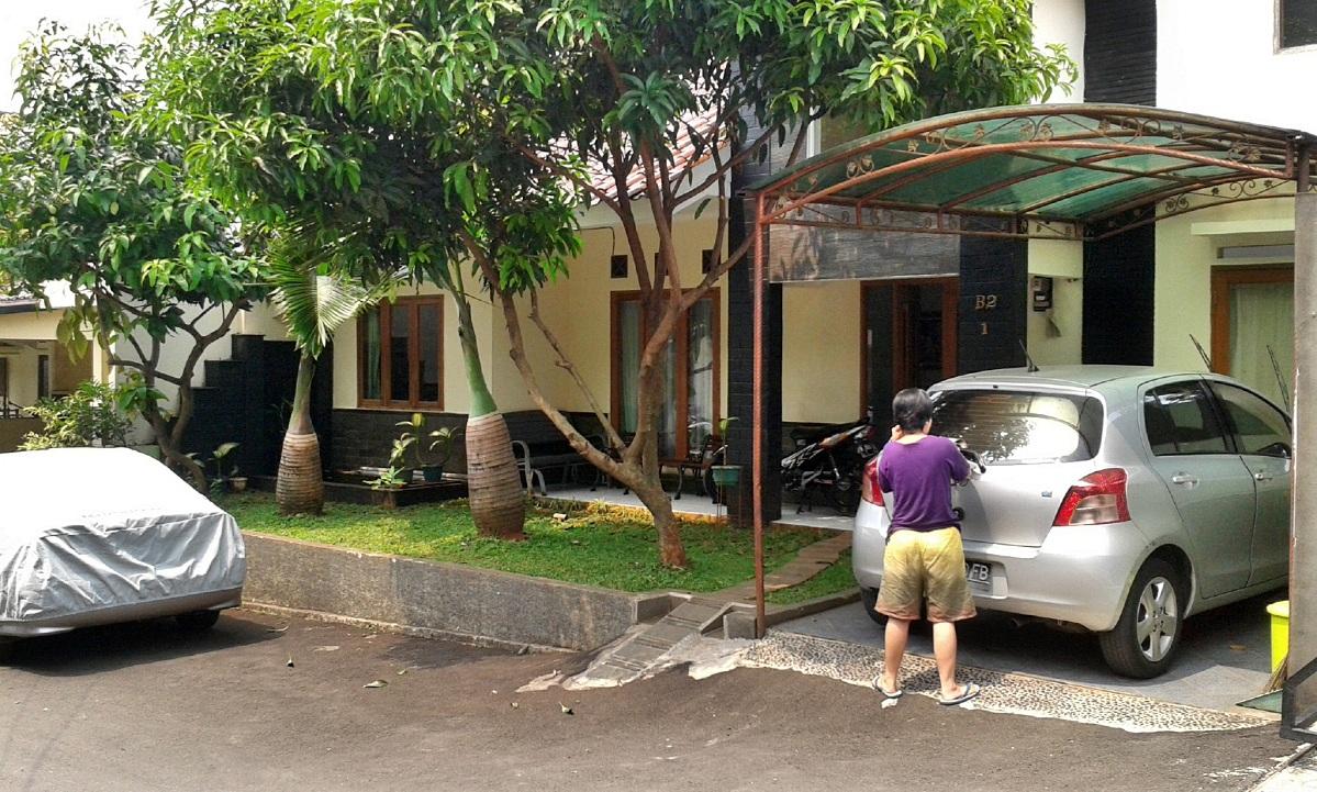 Rumah Dijual Di Taman Mutiara Cinere