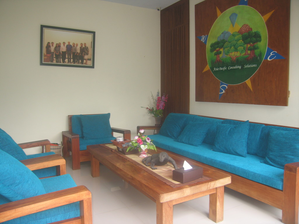 Commercial For Rent: Virtual & Physical Office in A Tranquility Area, Buduk - Mengwi