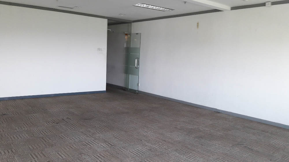 Office Space di Jual Wisma Staco- Casablanca-Jakarta Selatan