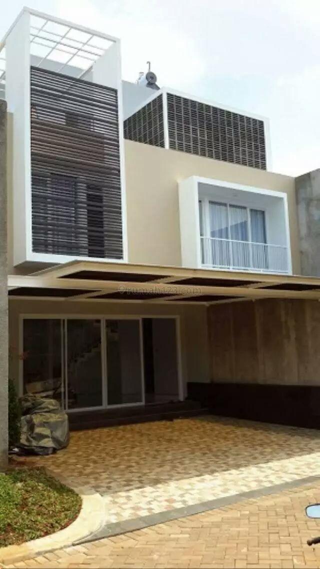 Dijual Rumah asri nyaman, aman, siap huni Di @Zam-Zam, Tangsel
