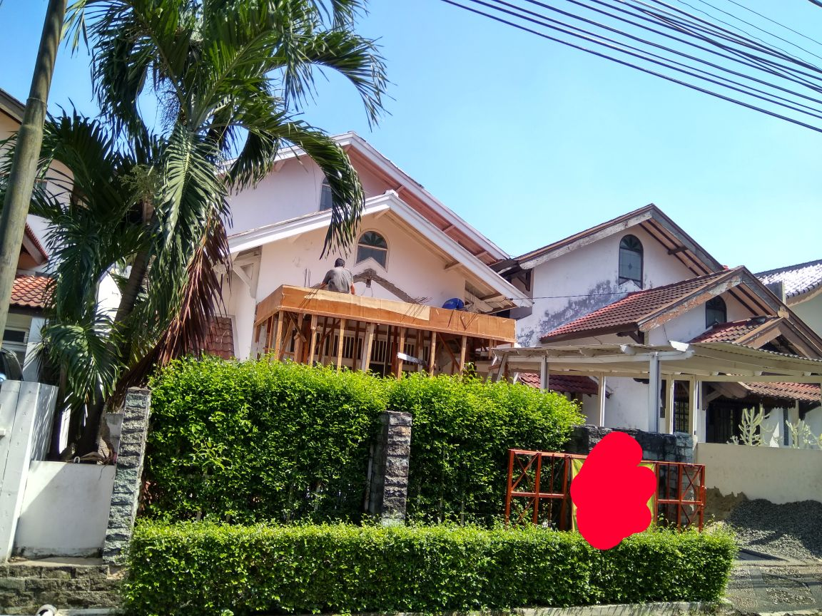 Dijual Rumah asri nyaman, aman, siap huni Di @Jl Mandar, Tangsel