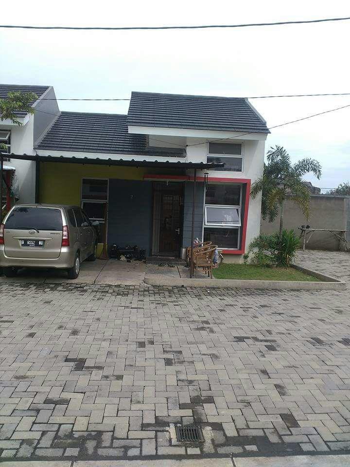 Dijual Rumah asri nyaman, aman, siap huni Di @Pamulang, Tangsel