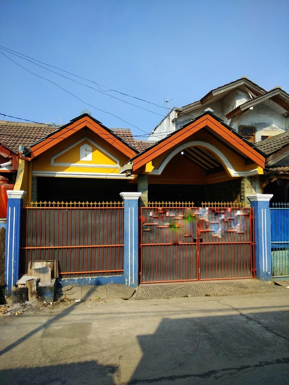 Siap huni dan sudah Rapih rumah di Pondok Ungu Bekasi