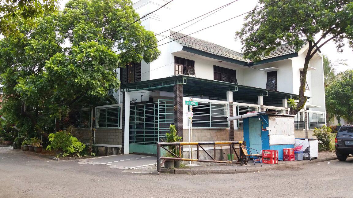 Rumah Bagus Di Jl Pisok, Bintaro Jaya