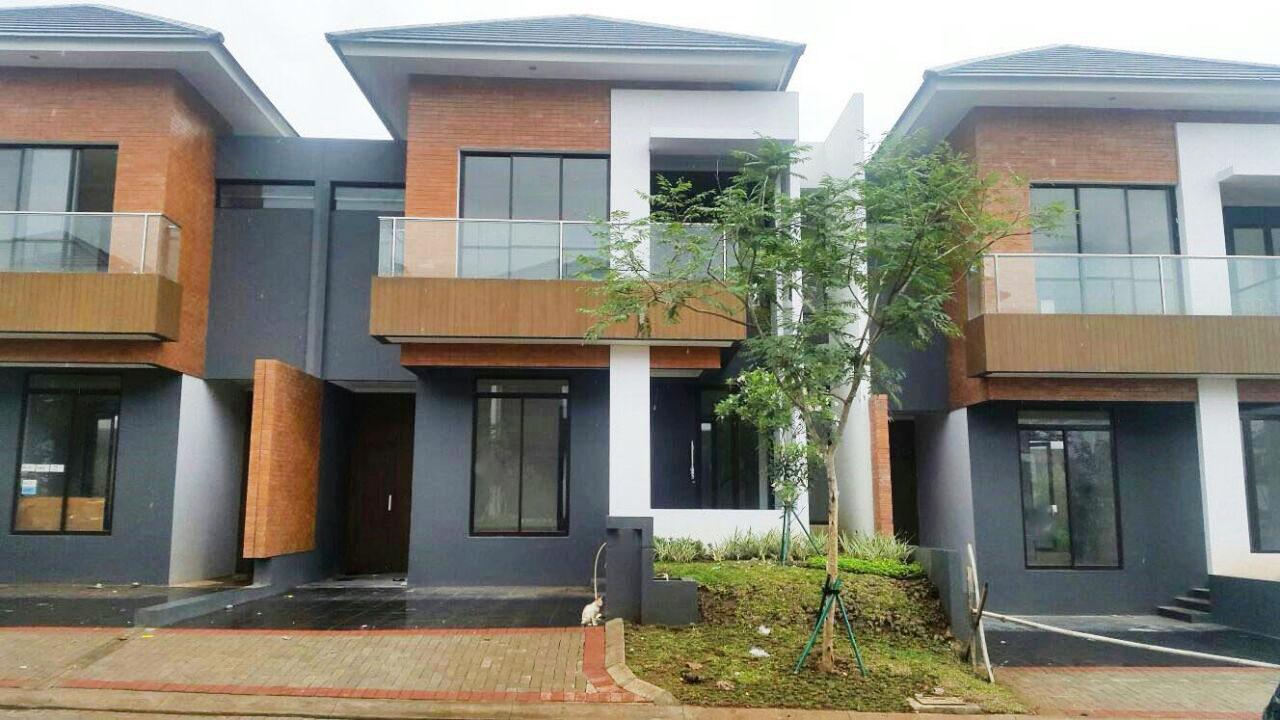Dijual Rumah Bagus Di Cluster Discovery, Bintaro Jaya
