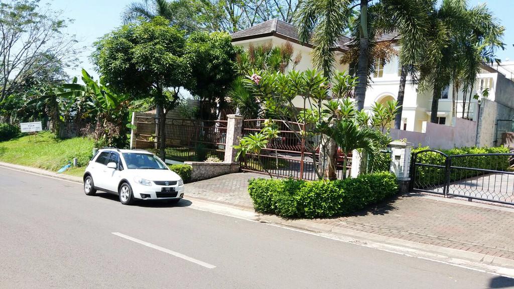 Dijual Rumah asri nyaman, aman, siap huni Di @Cibubur