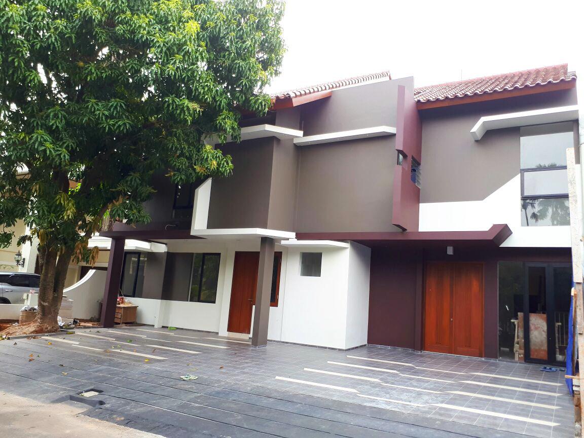 Dijual Rumah Bagus Di Puri Bintaro Sektor 9