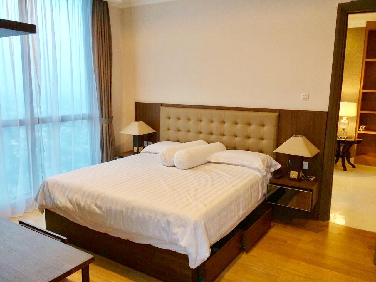 Dijual, Apartment Full furnished terbaru diSenopati, Kebayoran Baru.