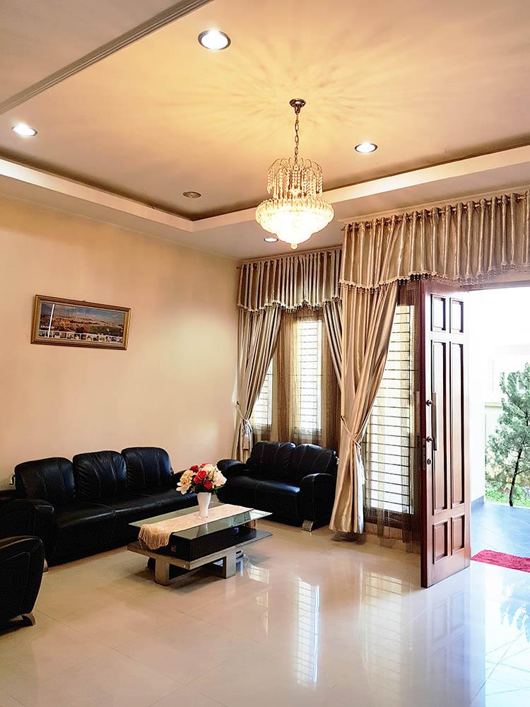 Rumah di Jual Pelepah Kuning-Kelapa Gading-Jakarta Utara