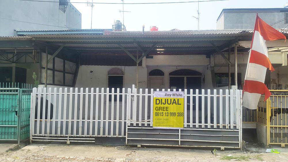 Rumah di Jual Kelapa Puan Timur-Kelapa Gading-Jakarta Utara