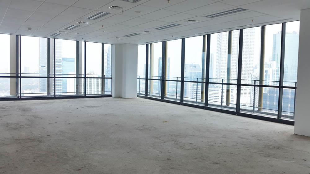 Office Space di Jual & Sewa Grand Rubina-Epicentrum-Kuningan-Jakarta Selatan