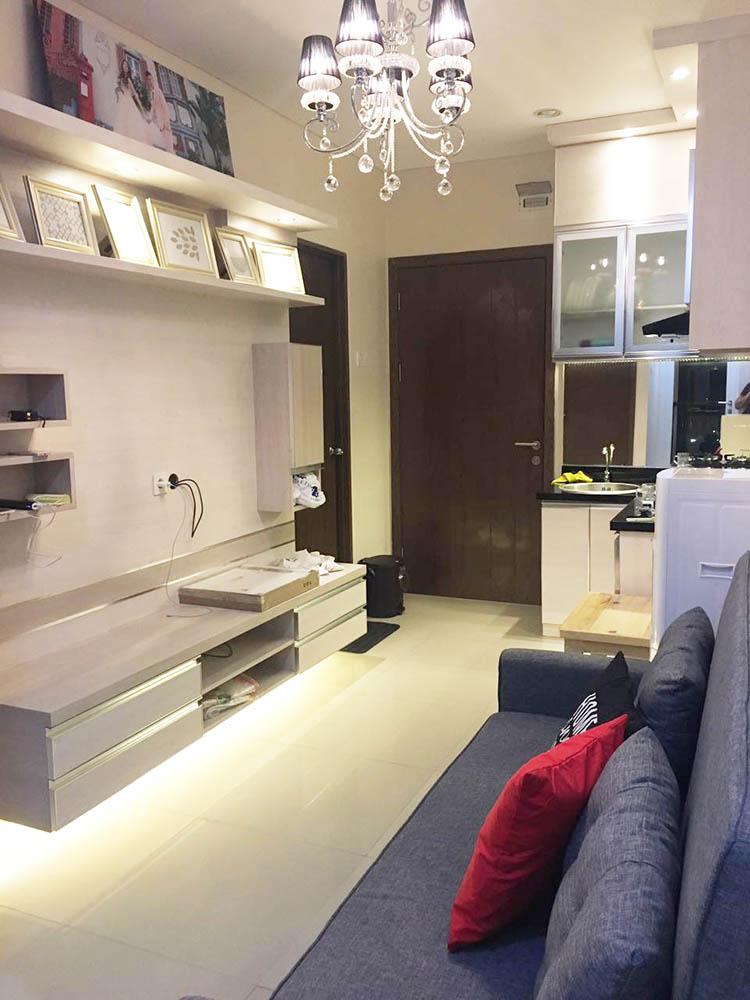 Apartemen di Jual Northland-Ancol-Jakarta Utara