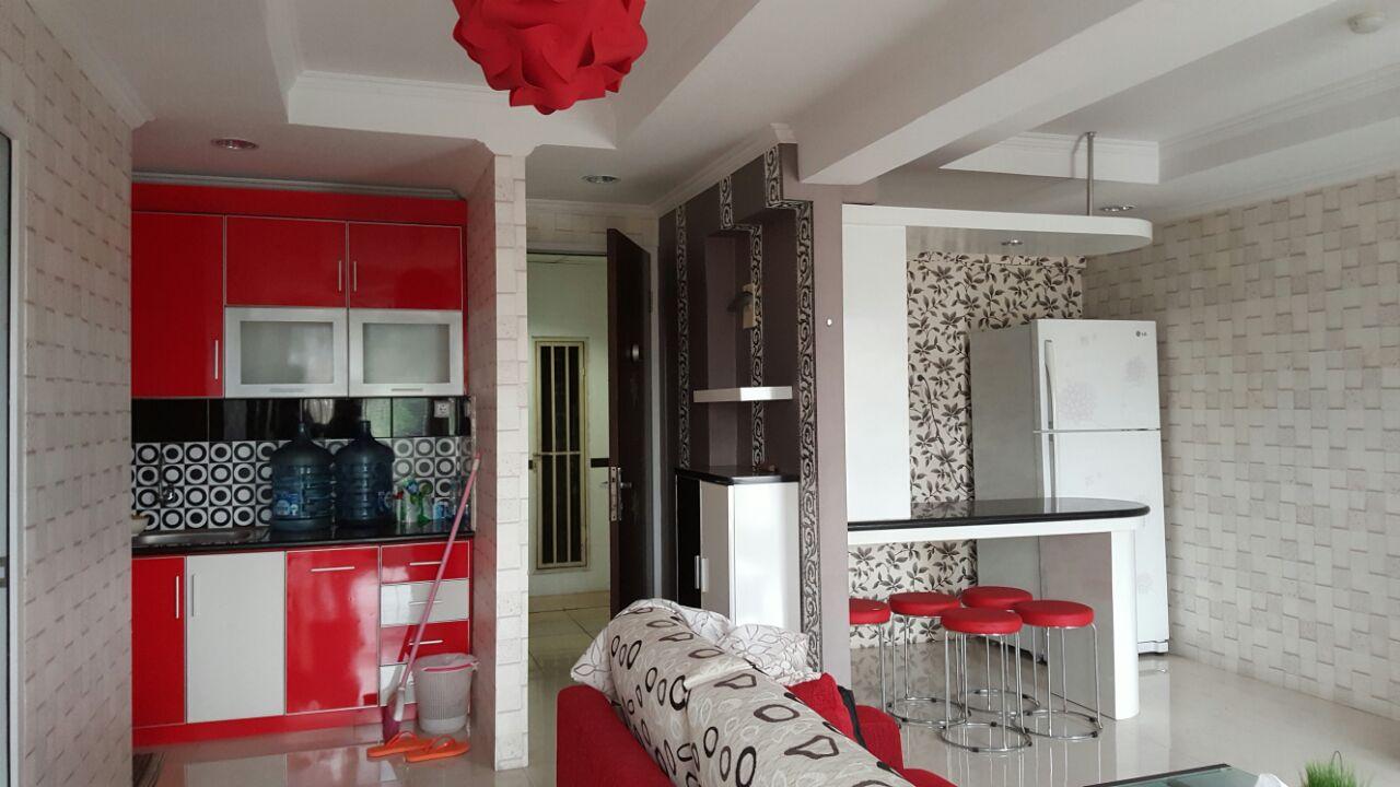 Apartemen Mutiara Bekasi Barat di jual cepat