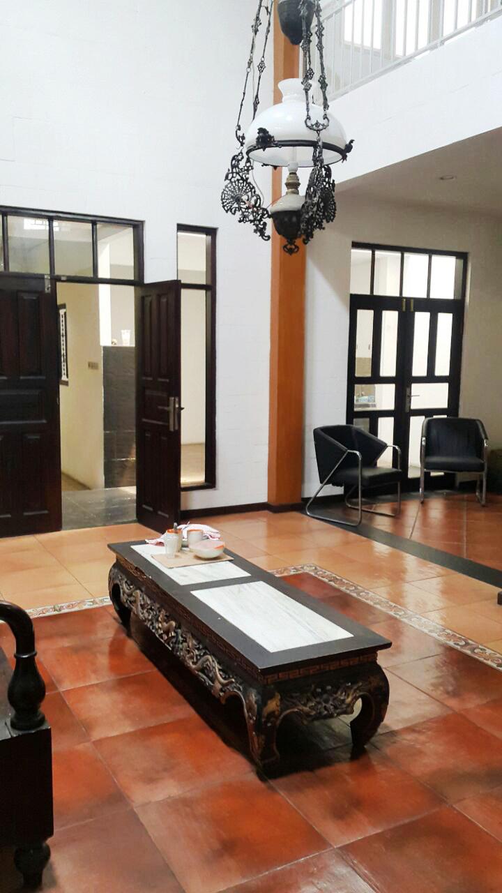 Dijual Rumah Bagus Di Jl Camar Raya, Bintaro Jaya Sektor 3