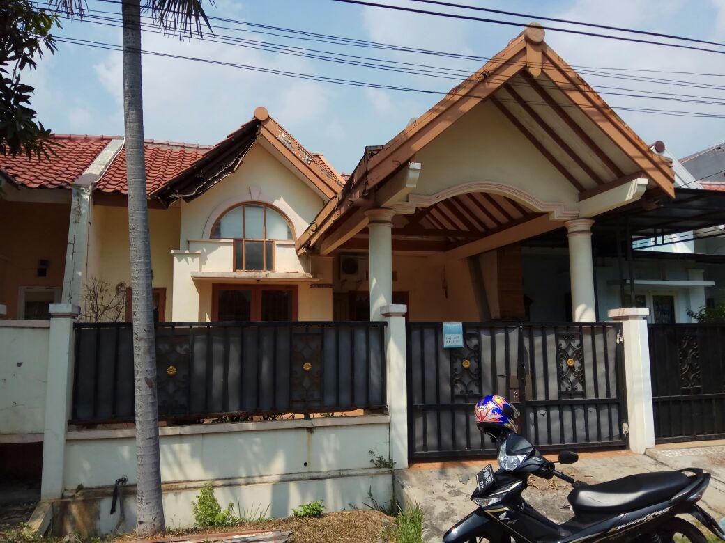 Rumah dijual murah di Taman Sari , Harapan Indah , Bekasi