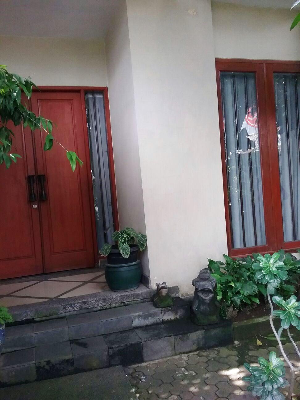 Dijual Rumah asri nyaman, aman, siap huni Di @Raya Ceger, Tangsel