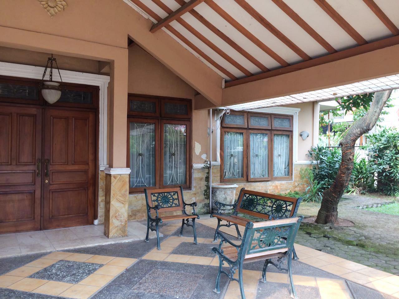 Dijual Rumah Bagus Di Villa Bintaro Regency Tangerang