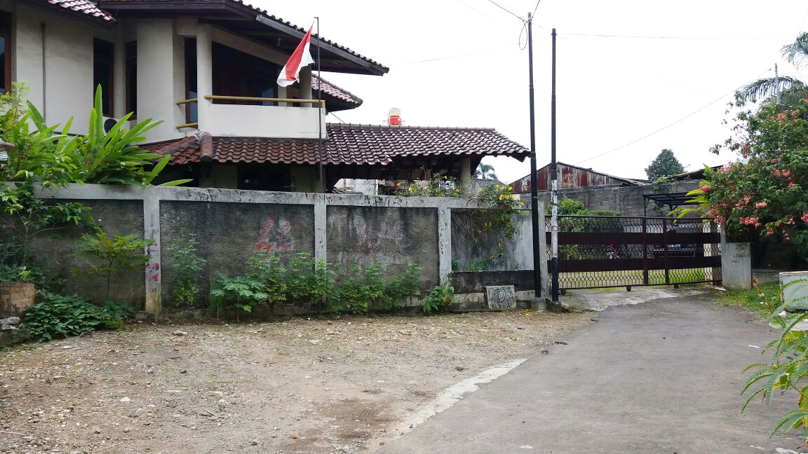Dijual Rumah Bagus Di Komp DPR Pondok Ranji