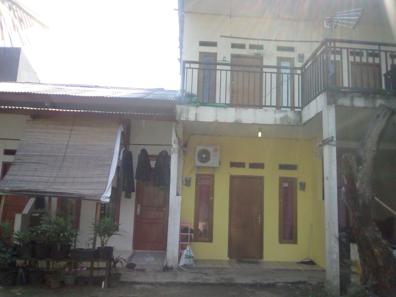 Rumah Kontrakan 6 Pintu Untuk Investasi
