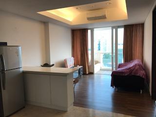 Apartemen di Jual Springhill Twr Magnolia-Kemayoran-Jakarta Pusat