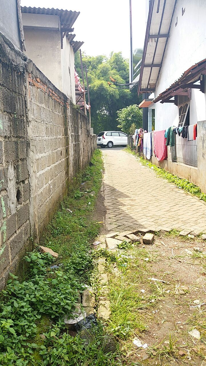 Dijual tanah Kavling Luas, lokasi sangat strategis, Akses lokasi mudah @TegalRotan