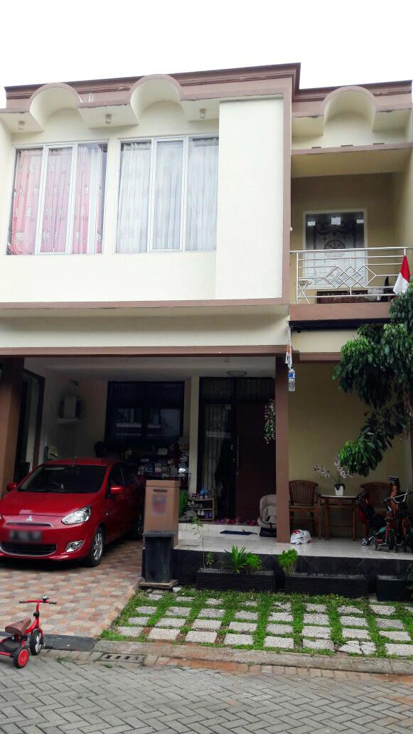 Dijual Rumah Bagus Di Neo Permata, Bintaro Jaya Sektor 9