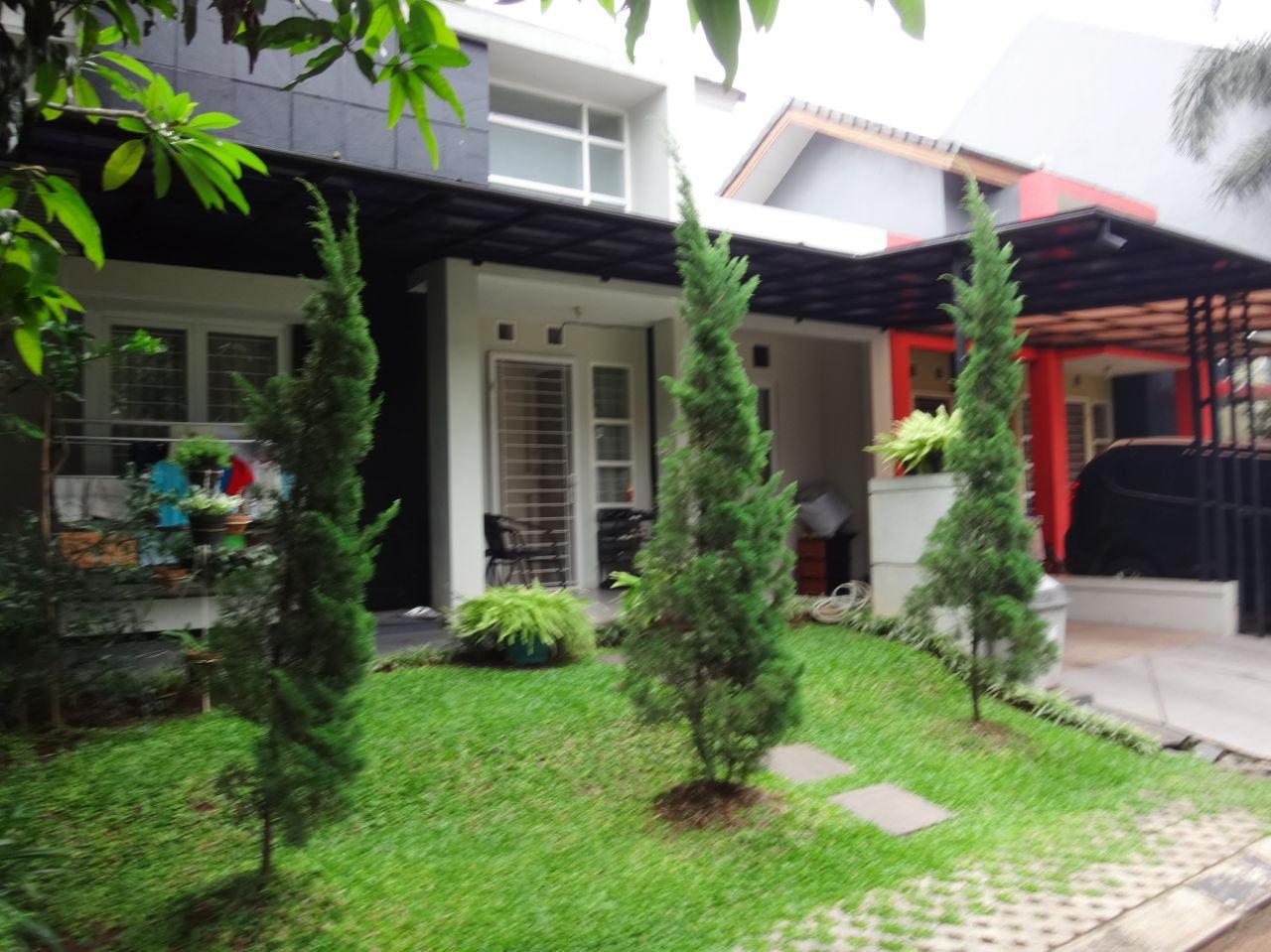 Dijual Rumah Bagus Di Cluster Permata Calysta, Bintaro