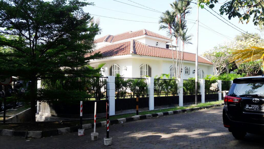 Dijual Rumah Bagus Di Jl Tampak Siring, Cinere Depok