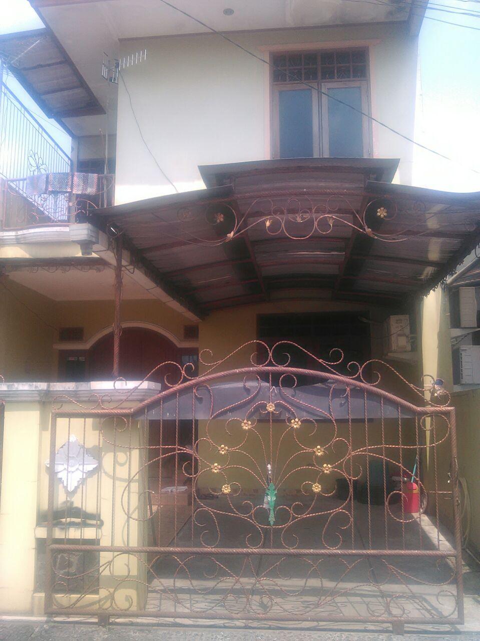 Dijual Rumah Asri, aman Dan Nyaman Di Depok