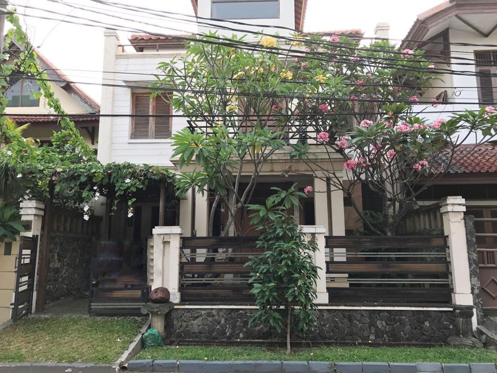 Rumah Bagus, Hunian Nyaman dan Bersih di Camar Bintaro