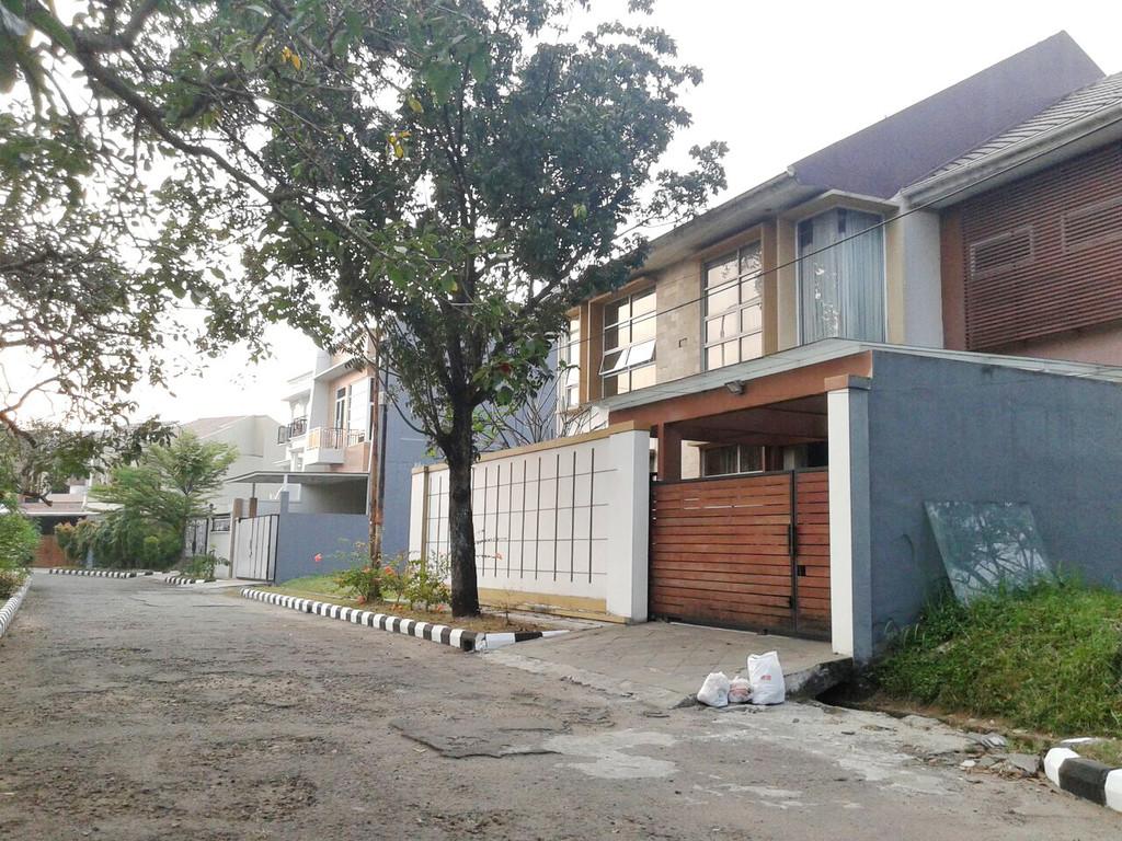 Dijual Rumah Bagus Di Cluster Cikini, Bintaro Sektor 7