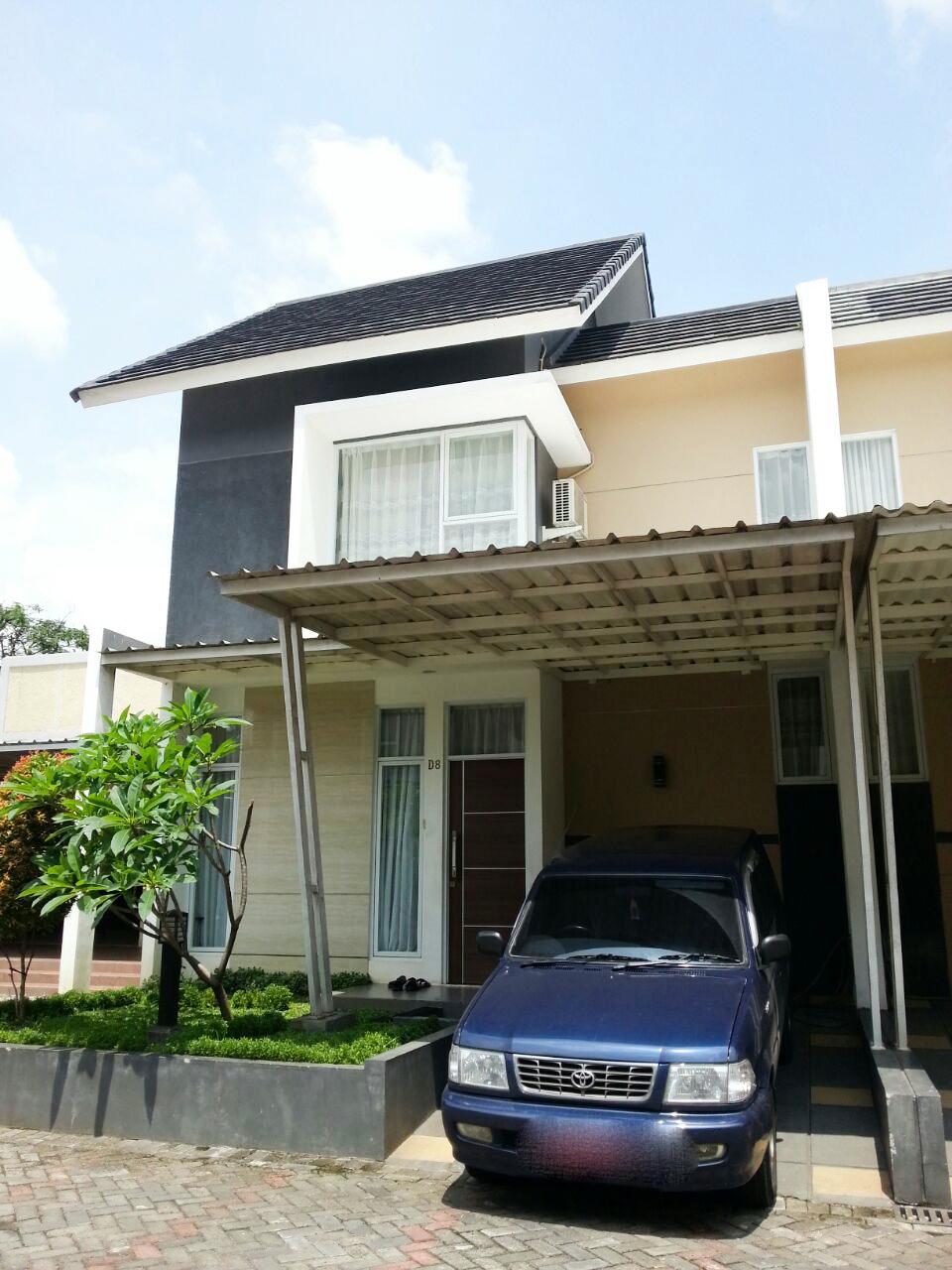 Dijual Rumah Bagus Di Jl Ceger Raya, Pondok Aren