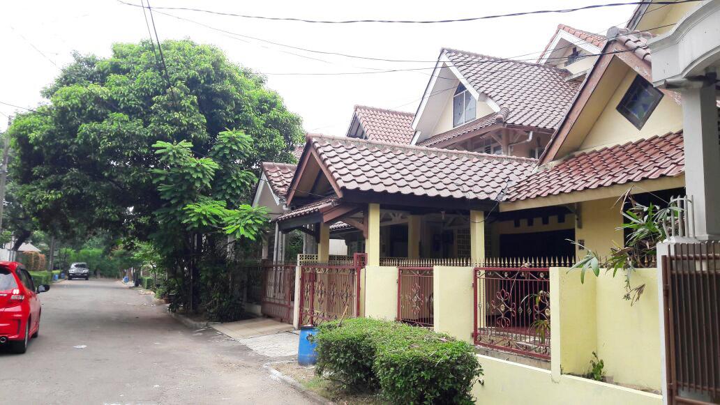 Dijual Rumah Bagus Di Jl Camar, Bintaro Jaya Sektor 3