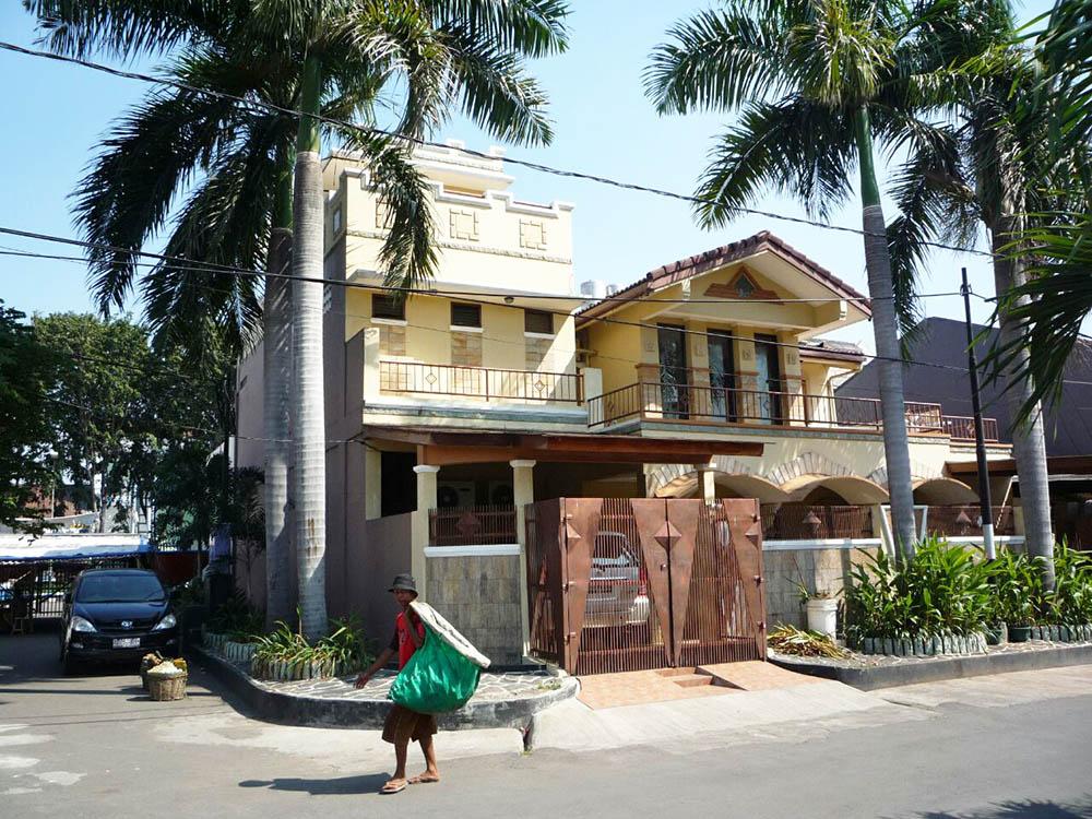 Rumah di Jual Gading Ayu-Kelapa Hibrida-Jakarta Utara