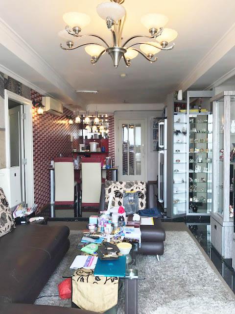 Apartemen di Jual French Walk-Evian-MOI-Jakarta Utara