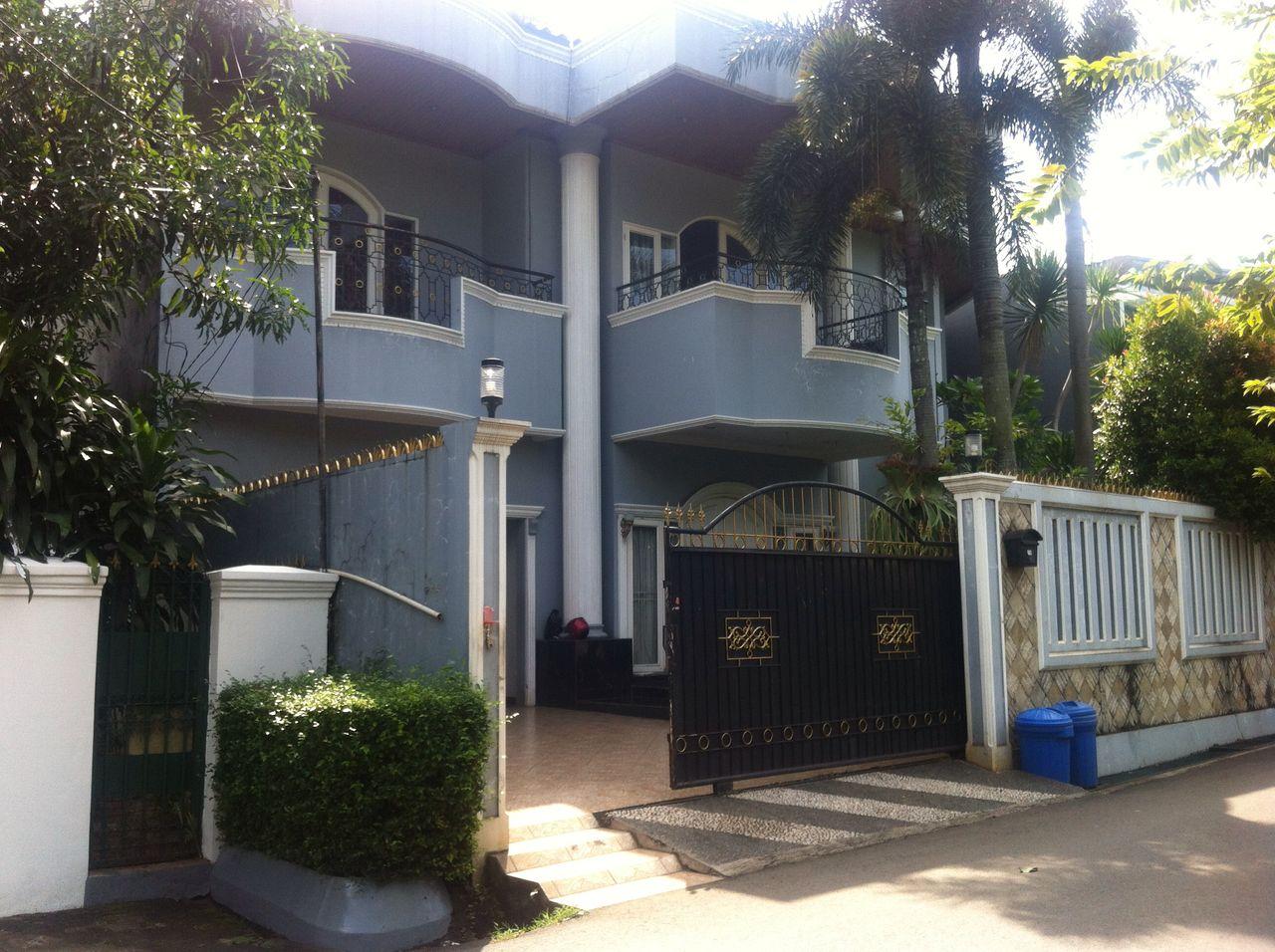 Dijual Rumah asri nyaman, aman, siap huni Di @Cempaka, Bintaro-Jaksel