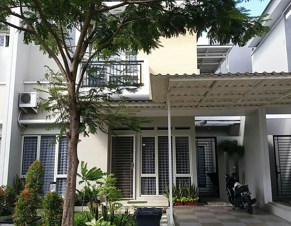 Rumah di Jual Metland-Ujung Menteng-Jakarta Timur