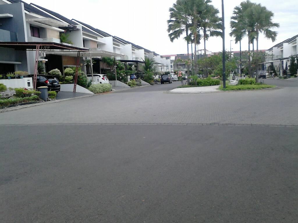 Rumah dijual Cepat di Cluster Asia Tropis , Harapan Indah , Bekasi