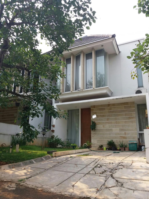 Jual Cepat (BU) Rumah siap huni di green andara residence hanya 3 M (nego) kondisi bagus & terawat