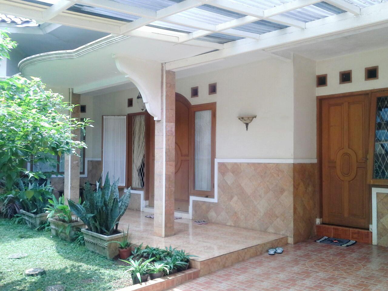 Dijual Rumah Bagus Di Villa Gunung Lestari, Jombang Tangerang