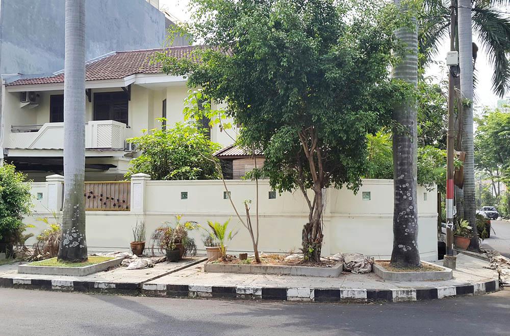 Rumah di Jual Janur Elok-Kelapa Gading-Jakarta Utara