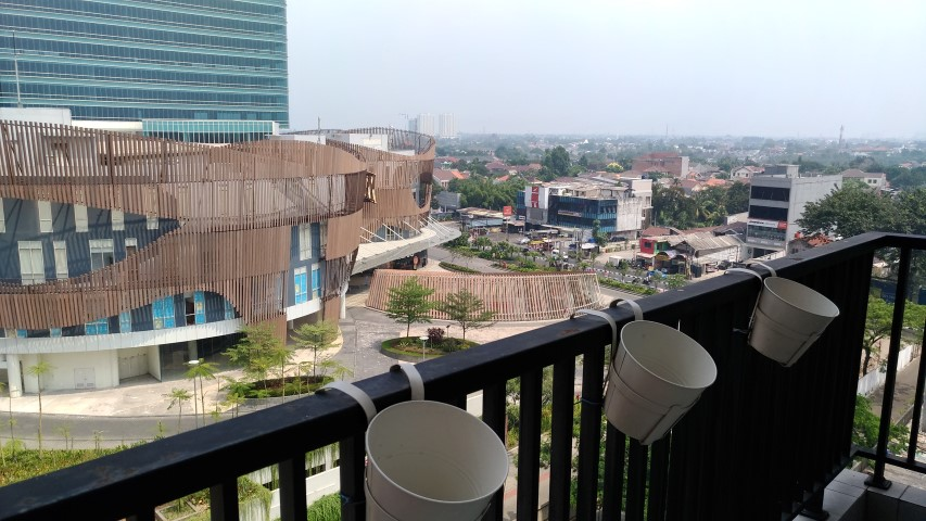 Dijual Unit Partment ASPEN  - Pondok Labu - Cilandak. Jakarta Selatan