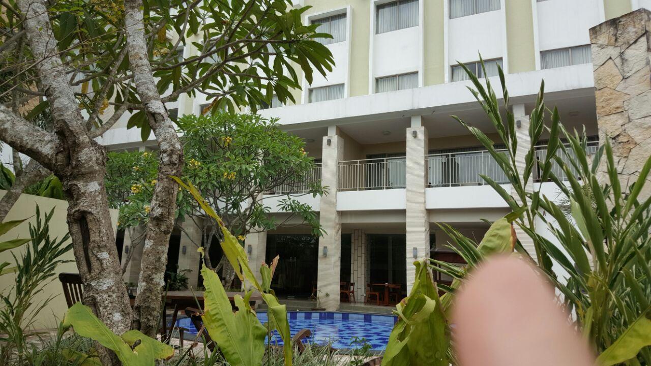 Dijual Hotel di Yogyakarta