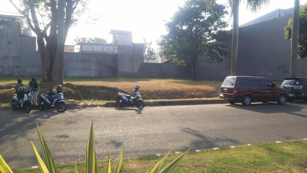 Kavling di Jual Permata Buana-Kembangan-Jakarta Barat