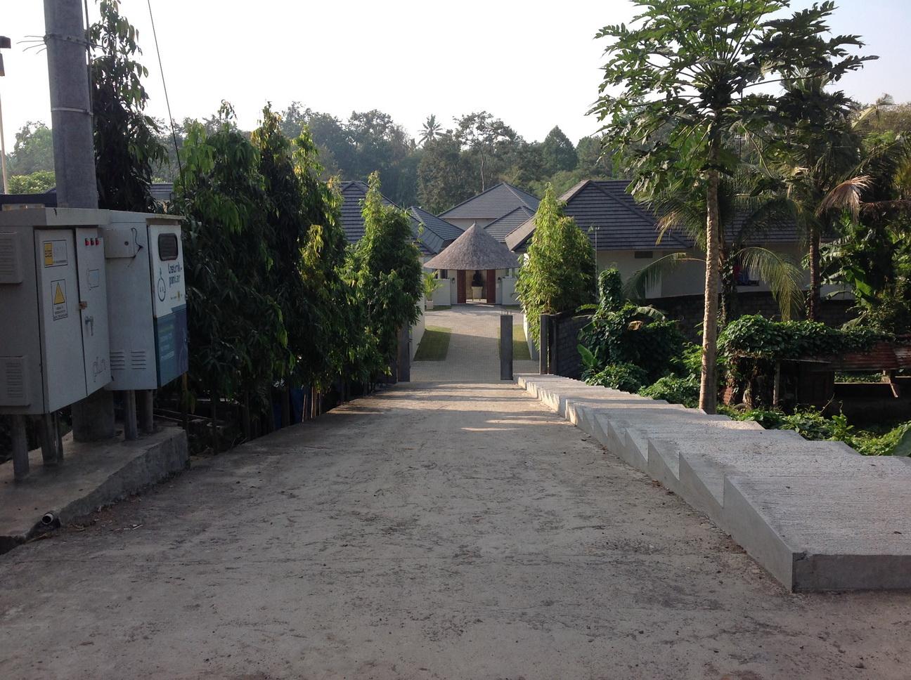 Land Freehold 2,530 sqm River View in Beyond Canggu