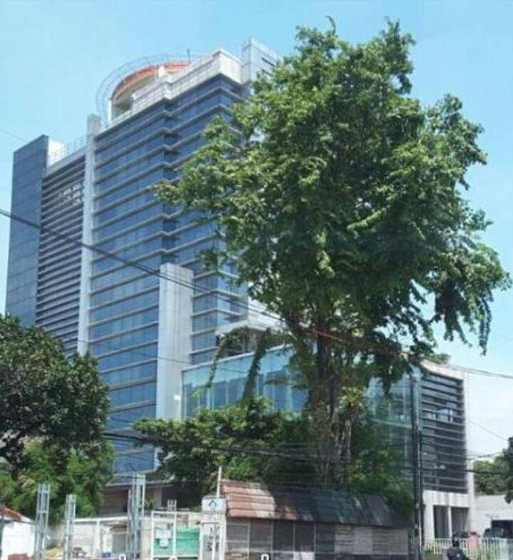Cocok untuk invest dan perkantoran, lokasi strategis diPondok Pinang Jakarta selatan