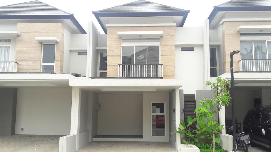 Rumah Baru di Serenia Hills 2, 2 Kamar Tidur, LT 105 m2