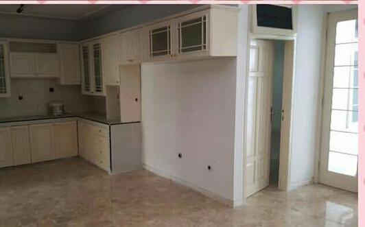 Rumah Tinggal Siap Huni di kawasan Kebayoran Baru.