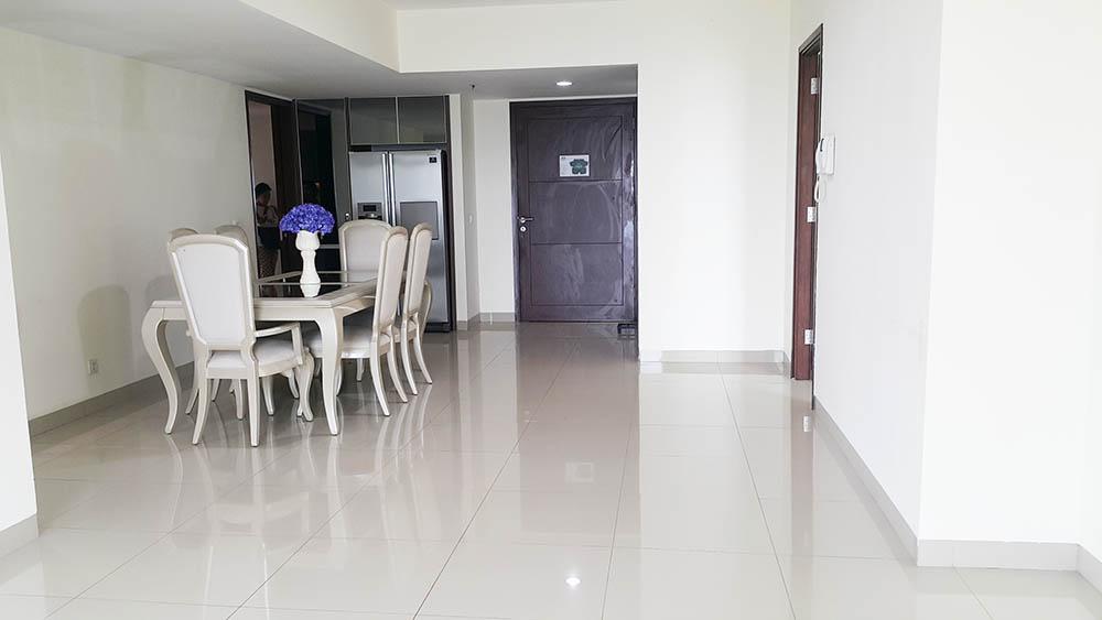 Apartemen di Jual Sherwood-Kelapa Gading-Jakarta Utara