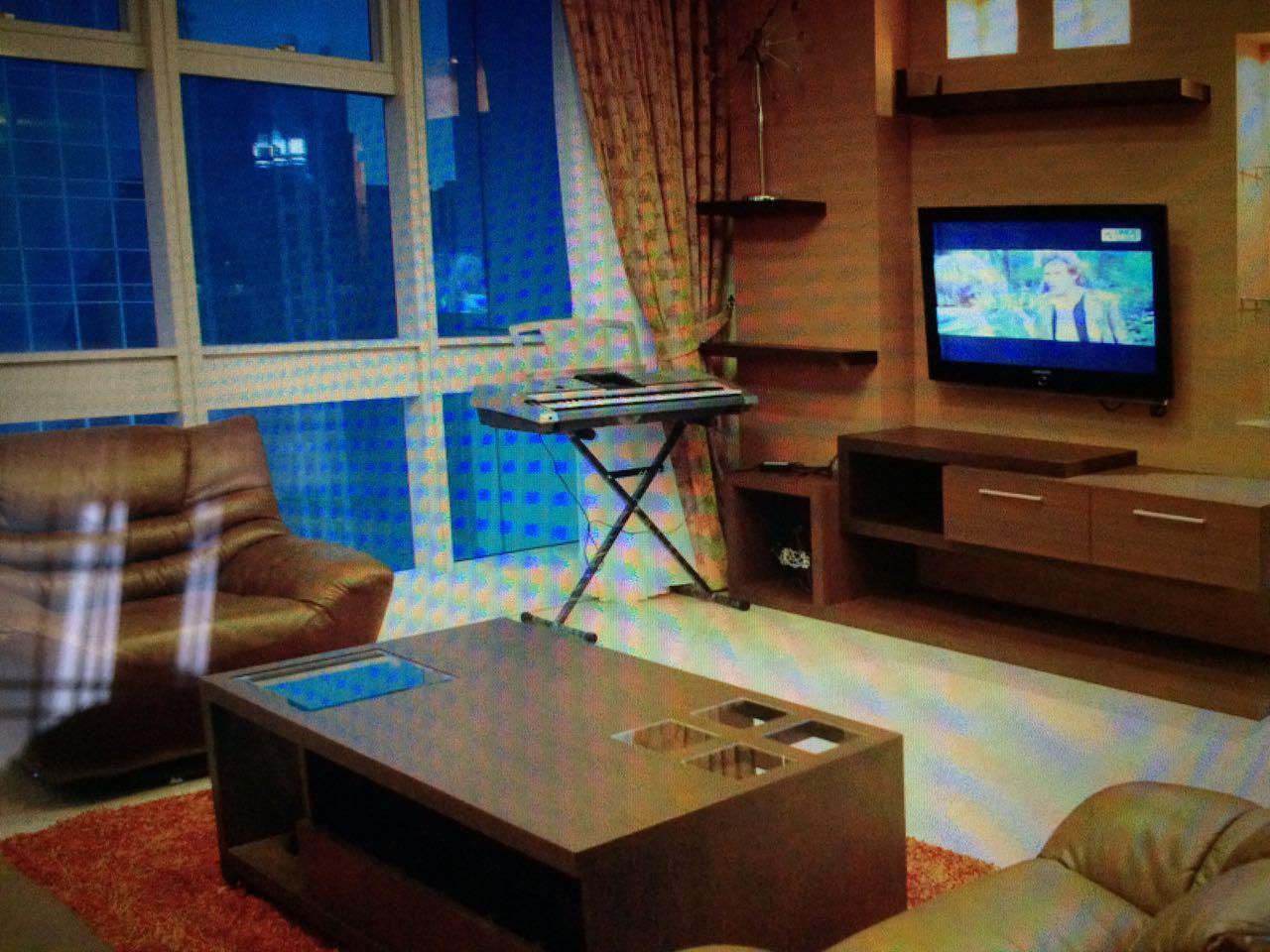 Lux Apartment at SCBD